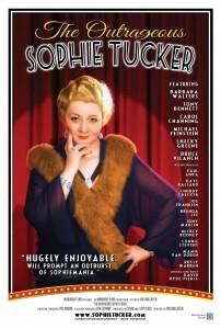 Sophie Tucker - Poster Lg v2