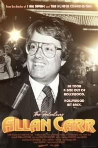 thefabulousallancarr-poster
