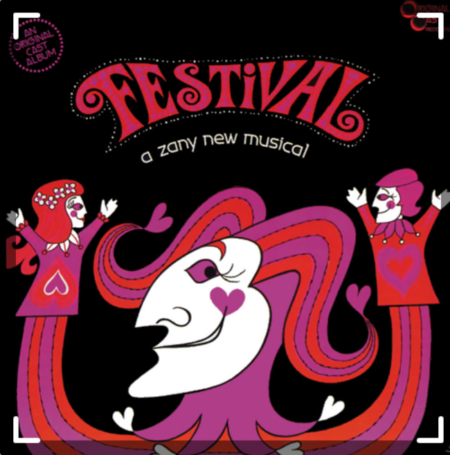 Festival - Cast Recording