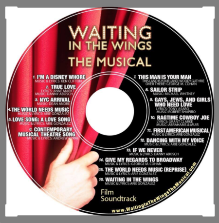 Waiting In The Wings Soundtrack