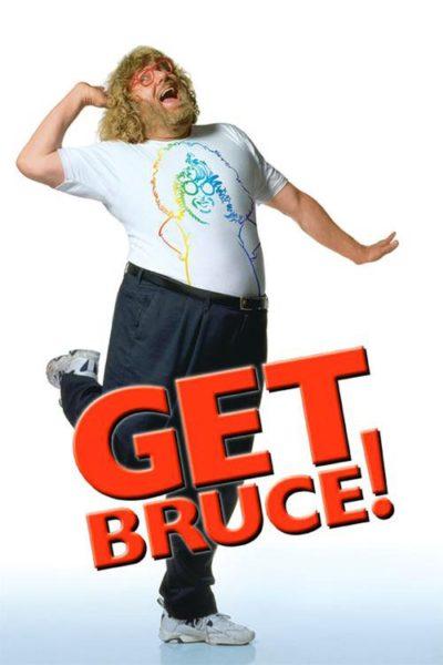 Bruce Vilanch: Get Bruce