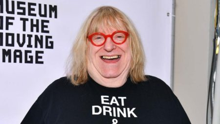 Bruce Vilanch, Photo by: Dia Dipasupil