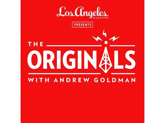 Los Angeles Magazine: The Originals Podcast